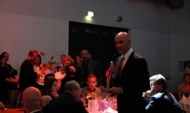 Impressionen Gala 2011