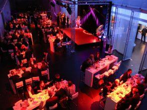 Impressionen Gala 2015